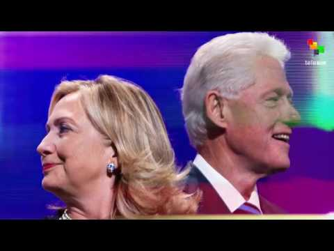 Empire Files:  Abby Martin Exposes What Hillary Clinton Really Represents