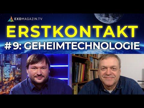 Geheimtechnologien - Skinwalker Ranch - UFOs und das Pentagon - AATIP | Erstkontakt #9