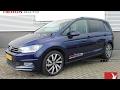 Volkswagen Touran 1.4 TSI 150 pk Comfortline Exe 7 pers Automaat