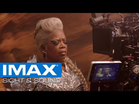 IMAX® Sight & Sound: A Wrinkle in Time