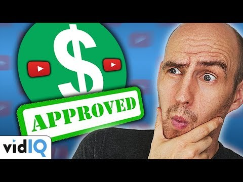 How To Speed Up The Channel In Review Monetization Process.