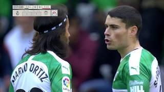 Igrači Fuenlabrade na Naivan Način Primili Gol Protiv Rasinga | SPORT KLUB FUDBAL
