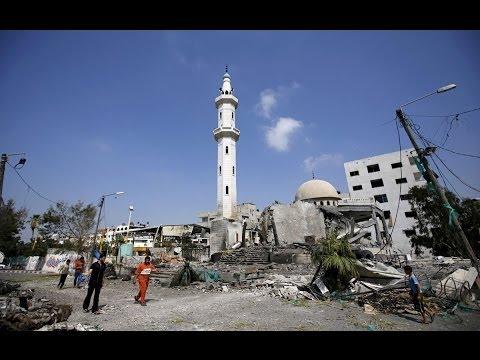 La ONU anuncia que los ataques de Israel a Gaza podrían construir crímenes de guerra