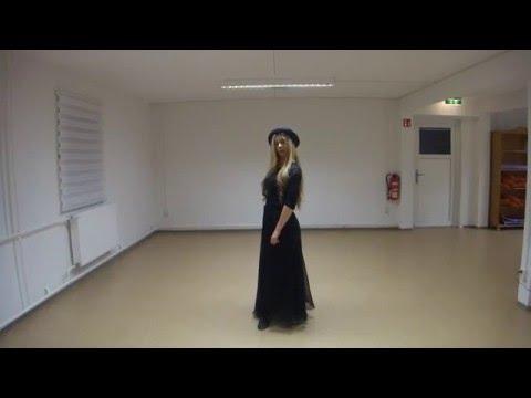 Deewani Mastani (Bajirao Mastani)- Dance Cover By Twerkies