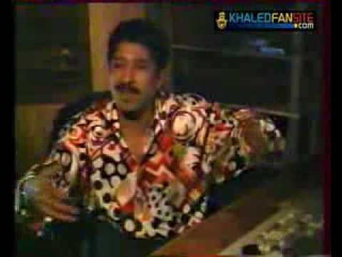 bkm  présente  cheb khaled  c halla  01