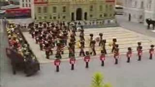 Download Video British foot guards in the Legoland MP3 3GP MP4