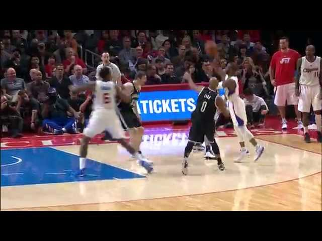 Top 10 NBA Dunks of the Week: 01/18 - 01/24