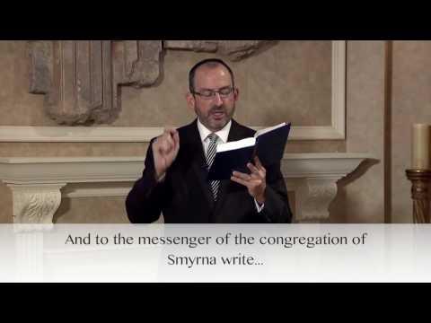 Dr. Baruch Korman: Revelation Chapter 2 Part 2