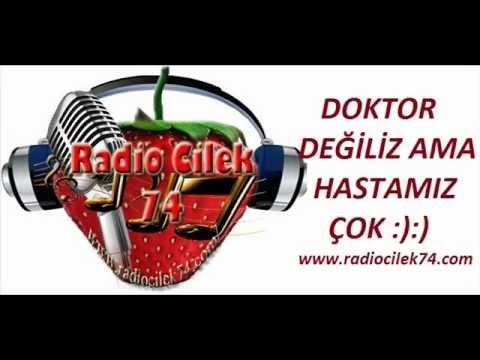 * * 2013 BARTIN OYUN HAVASI * * radio çilek 74