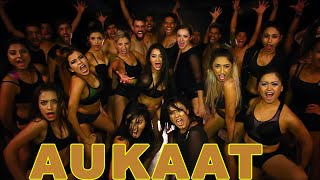 Aukaat - Badla, Dance, Cover, Choreography, Contemporary, Zenith Dance, India, Amitabh Bachchan