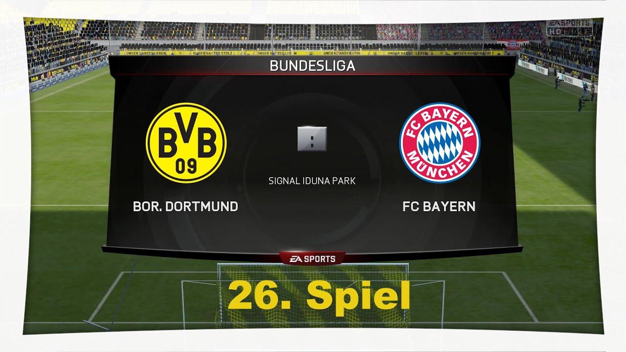Bundesliga Fifa Turnier