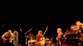 Medeski Scofield Martin & Wood: Hottentot Langerado 2008