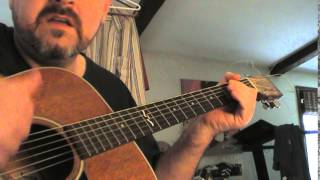 Waving My Arms in The Air/I Never Lied To You - Solo Acoustic