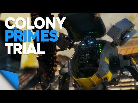Titanfall 2 | Colony DLC, FREE TRIAL, R-101 & Prime Titans