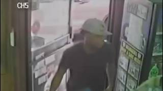 NYPD: Help identify these men sought for questioning in connection to two Staten Island robberies