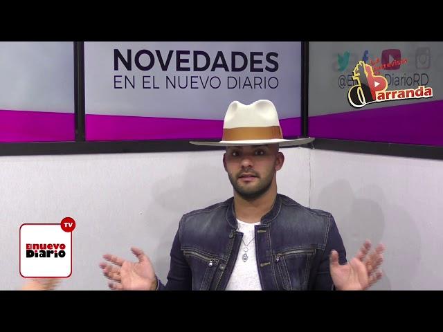 Entrevista a Gabriel sobre su disco
