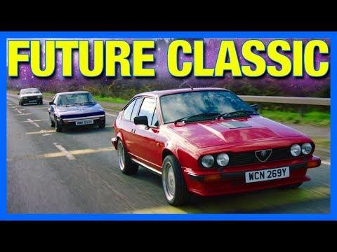 The Grand Tour Game : BEST FUTURE CLASSIC CAR!!