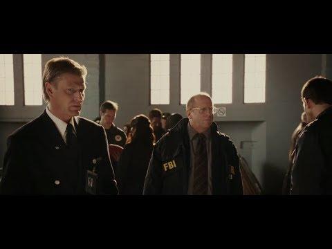 Flightplan - Ending Scene (HD)