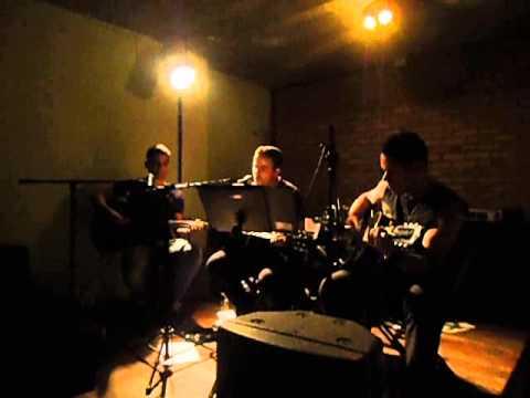 Livin on a Praier - Banda Only three