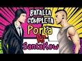 Porta VS Santaflow [Batalla Épica Completa] (Resumen 2004 - 2018)