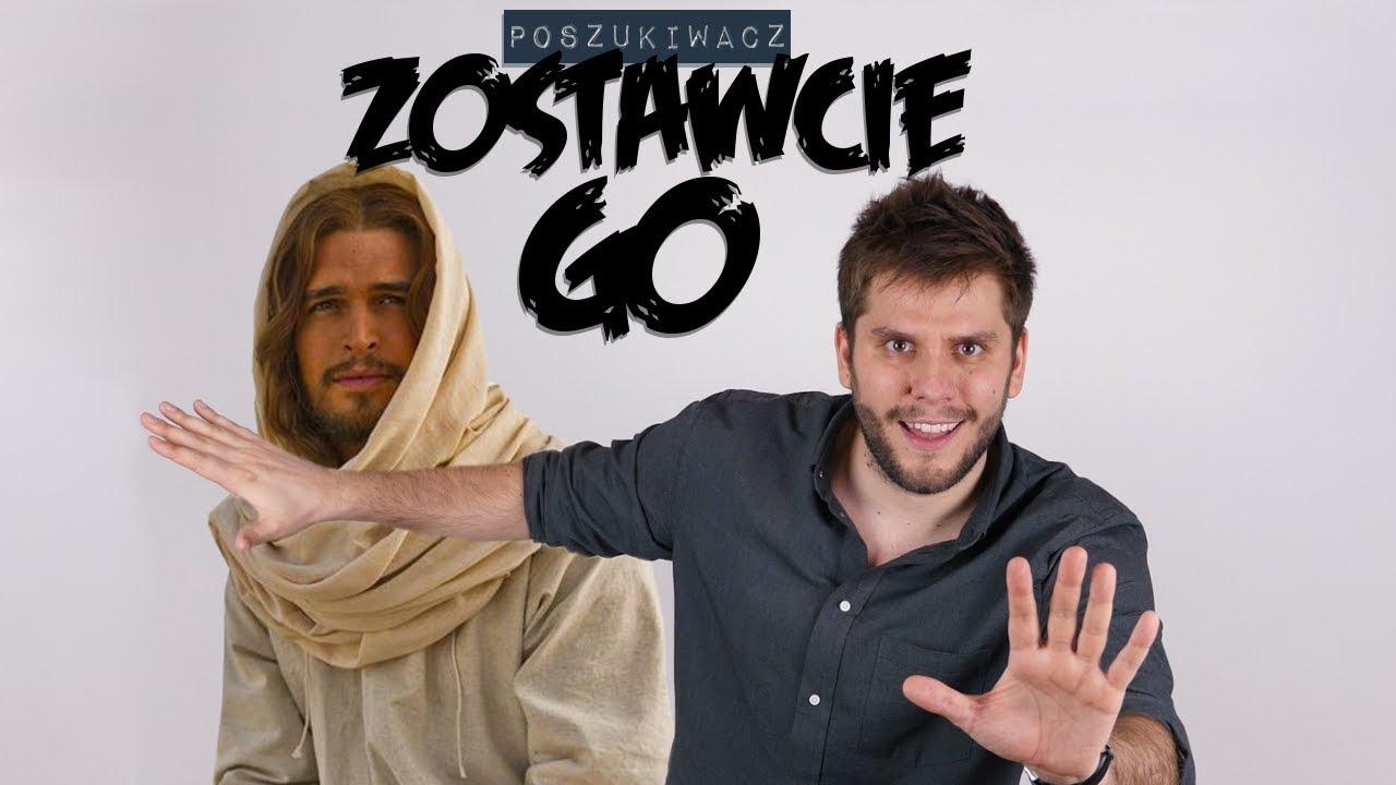ZOSTAWCIE GO! | Poszukiwacz #336