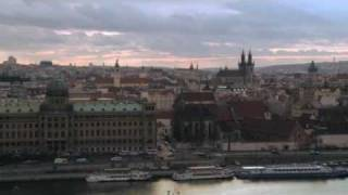 Welcome Video - University of New York in Prague