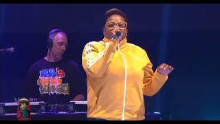 Hip Hop al parque 2017 ¡¡Bahamadia¡¡
