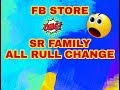 #FB STORE || ALL RULL CHANGE ||