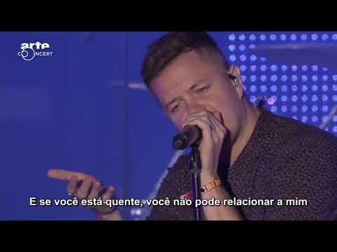 Imagine Dragons - Hear Me (Legendado PT-BR) 2017 Southside Festival