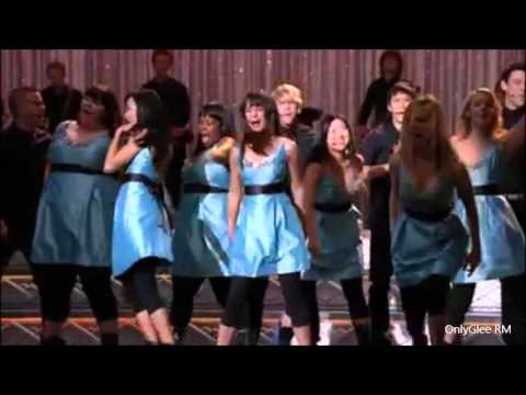 "GLEE ""Loser Like Me"" (Full Performance)
