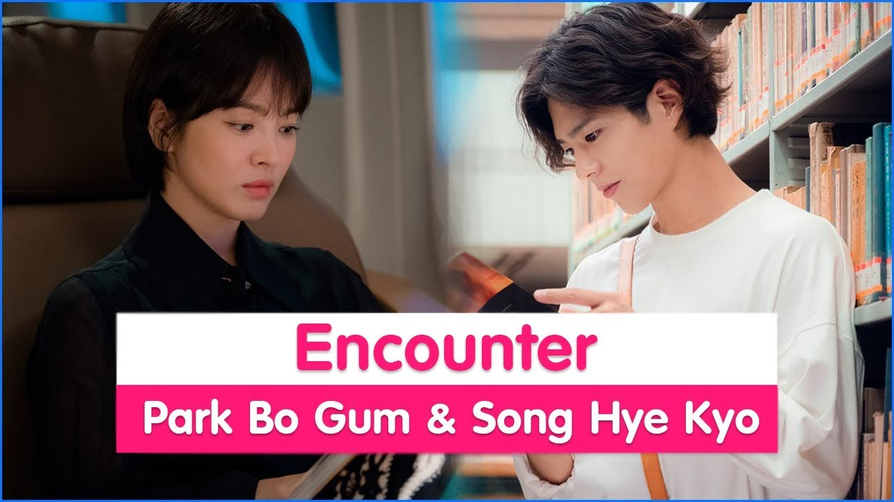 Image result for Encounter korea drama
