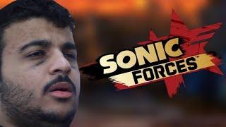 Sonic Forces تسفيل وتطبيل