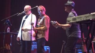 "The Monkees ""Tapioca Tundra"" Milwaukee, WI 6-01-2014"