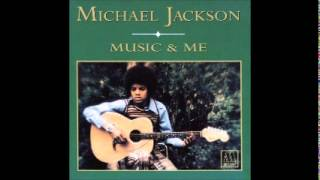 Michael Jackson - Music And Me Album [1973]