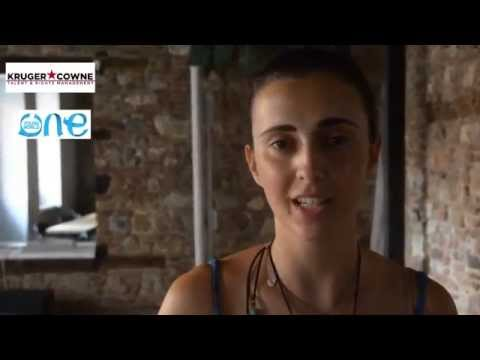 Ioanna Fotopoulo - Rising Star Programme