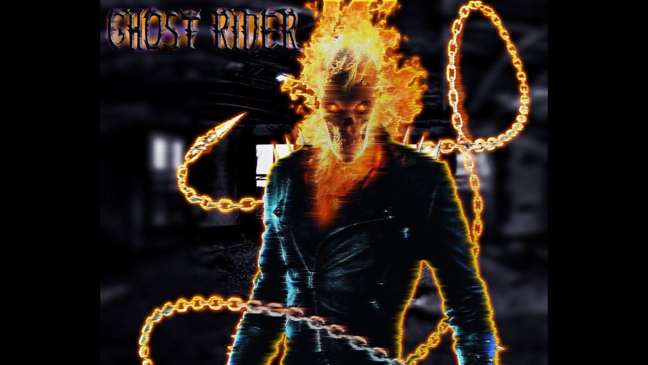 Gost Rider Video