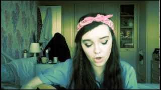 king for a day - pierce the veil - cover by emma