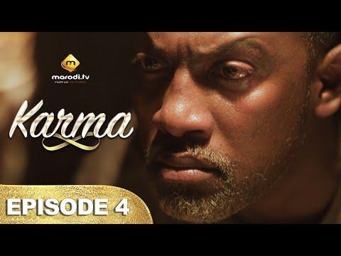 Série - Karma - Saison 2 - Episode 4