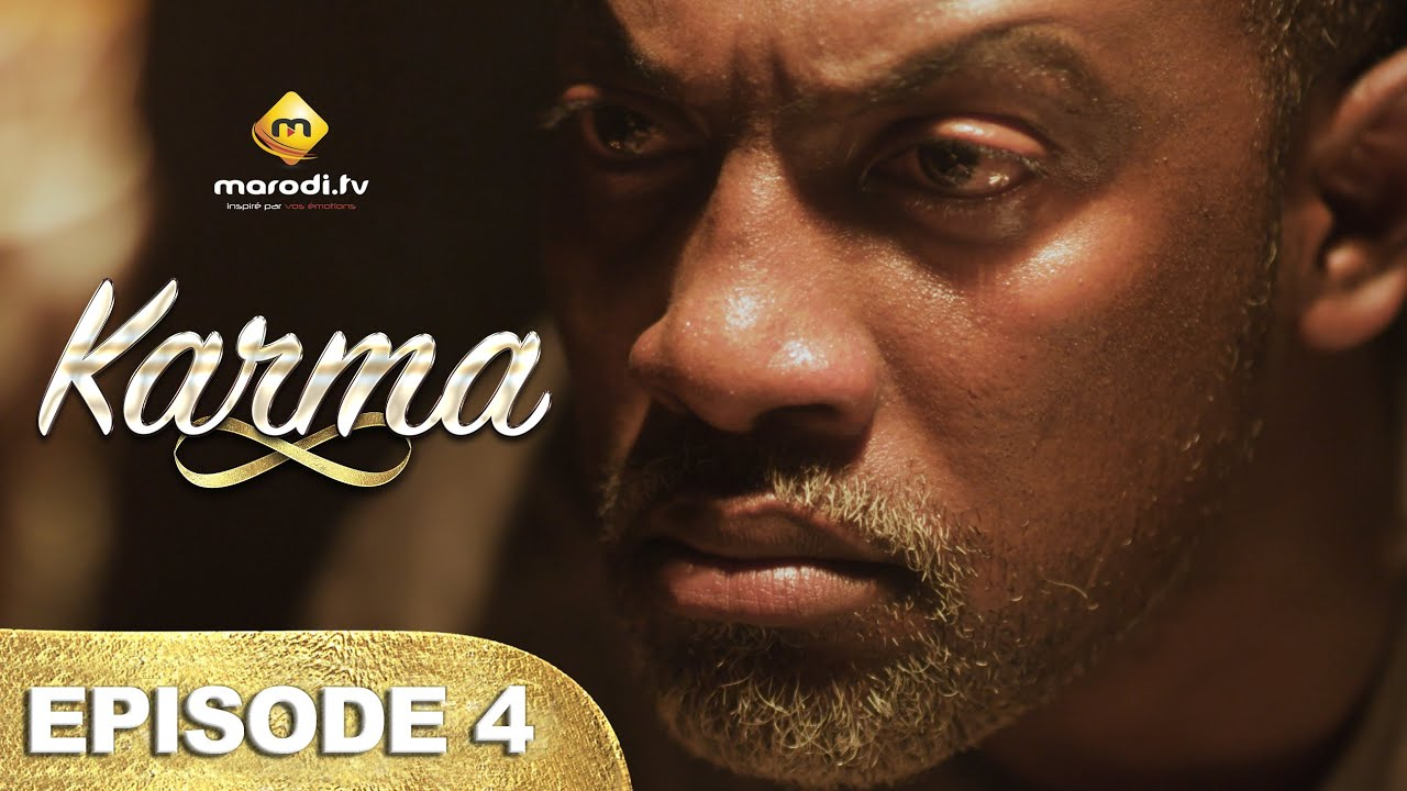 Download Série - Karma - Saison 2 - Episode 4 - VOSTFR