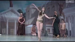 XXXVII FHMazurkas- Benefis B.Kociołkowskiej-