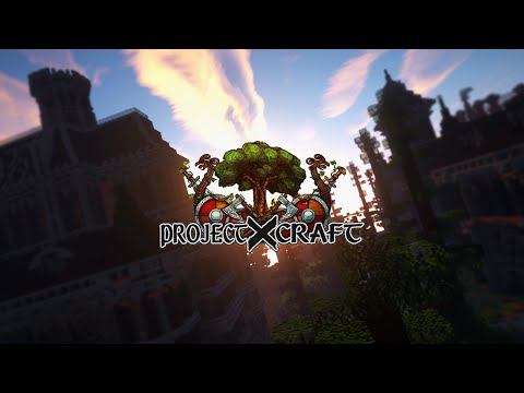 PROJECT X-CRAFT Trailer