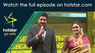 Vijay Television Awards 09/27/15