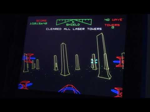 Arcade1Up Star Wars with GRS yoke (Part Four, Waves 38 to 41) from phillychick