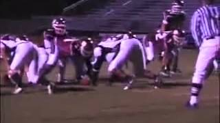Gerald McCoy High School Highlights