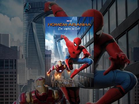 Homem-Aranha – De Volta ao Lar (Dublado) Mp3