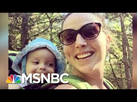 Opioid Overdose Victim's Obituary Captures The Nation's Attention | Velshi & Ruhle | MSNBC