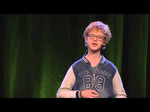 Building Schools in Zambia | Xavier Friesen | TEDxVenlo