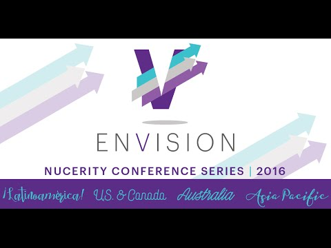 NuCerity Envision Conference Calgary 2016