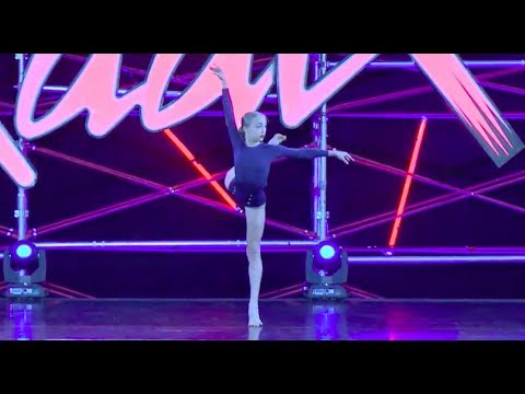 Amy Shuster - Overboard (Radix Nationals)