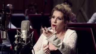 Joyce DiDonato: Stella di Napoli (recording and interview)
